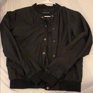 Like new brandy melville bomber jacket